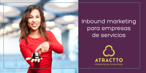 marketing para empresas de servicios