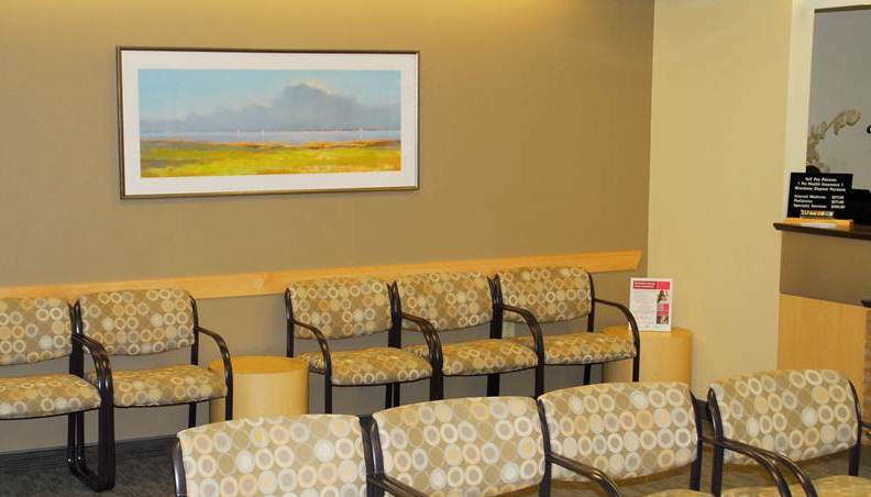 The Oncology Department at Kenmore Gets a Modern, New ...