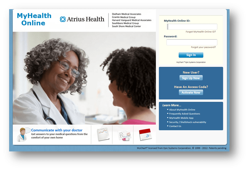 Making it Easier for You: Schedule Primary Care Appointments Online