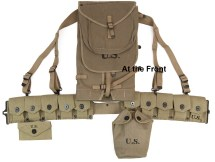 Ww2 U S Army Infantry Gear - Year of Clean Water
