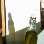 Huile parfumée au basilic – le goût de l'été toute l'année