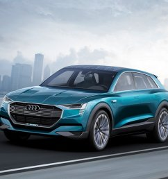is that the audi q6 audi e tron quattro concept unveiled at frankfurt motor show [ 1341 x 755 Pixel ]