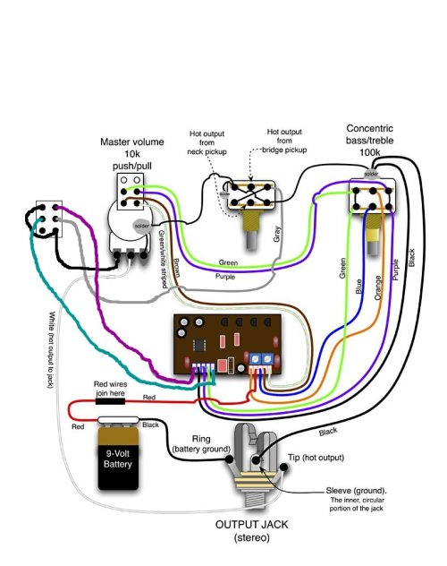 small resolution of and now for something completely different wiring diagram for a sm alps pot wiring diagram