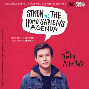 Simon vs. the Homo Sapiens Agenda.