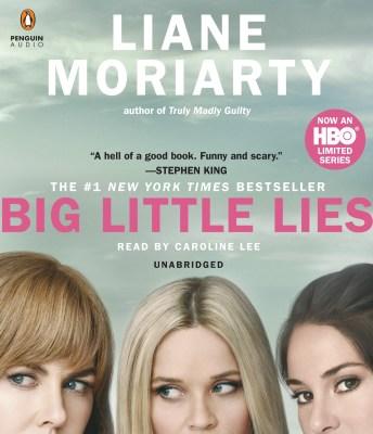 Big Little Lies.