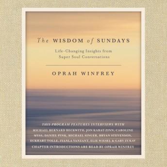 The Wisdom of Sunday's.