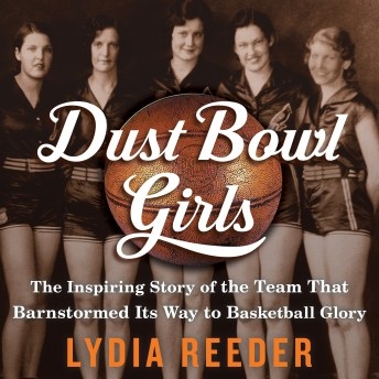 Dust Bowl Girls.