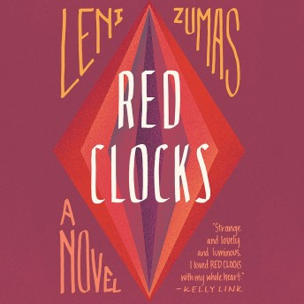 Red Clocks.