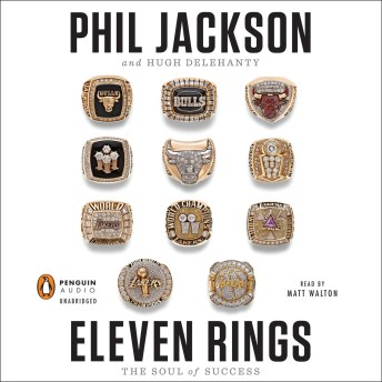 Eleven Rings.