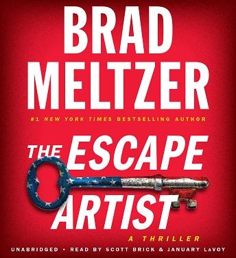 The Escape Artist.