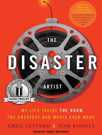 Disaster Artist.