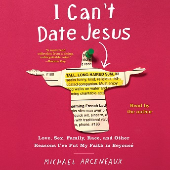 I Can't Date Jesus.
