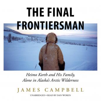 The Final Frontiersman.