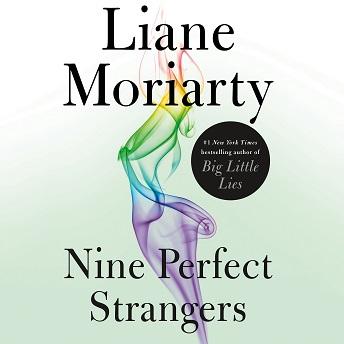 Nine Perfect Strangers.