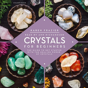 Crystals for Beginners.