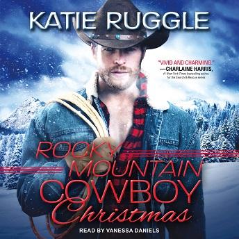 Rocky Mountain Cowboy Christmas.