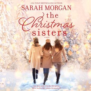 The Christmas Sisters.