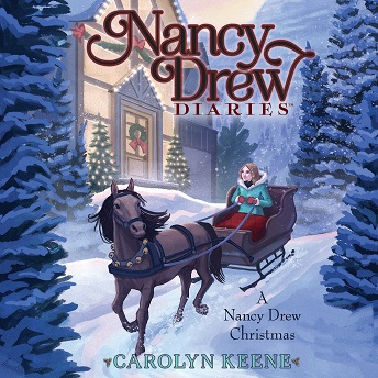 A Nancy Drew Christmas.