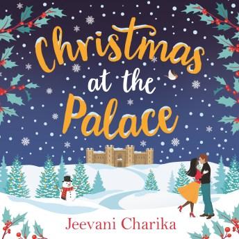 Christmas at the Palace.