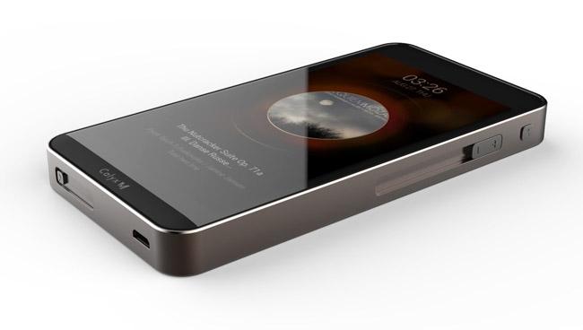 Un tout nouveau baladeur audiophile par une marque réputée : Calyx.