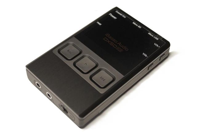 Le Ibasso DX50 est le meilleur baladeur audiophile présentant le meilleur rapport qualité/prix à moins de 300€.