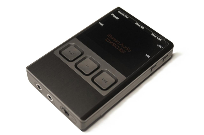 Comme le Ibasso DX50, le DX90 est une référence incontournable.