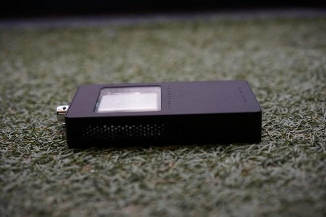 Le Continental Dual Mono est un bel objet, il respire la qualité. Un peu gros par contre !