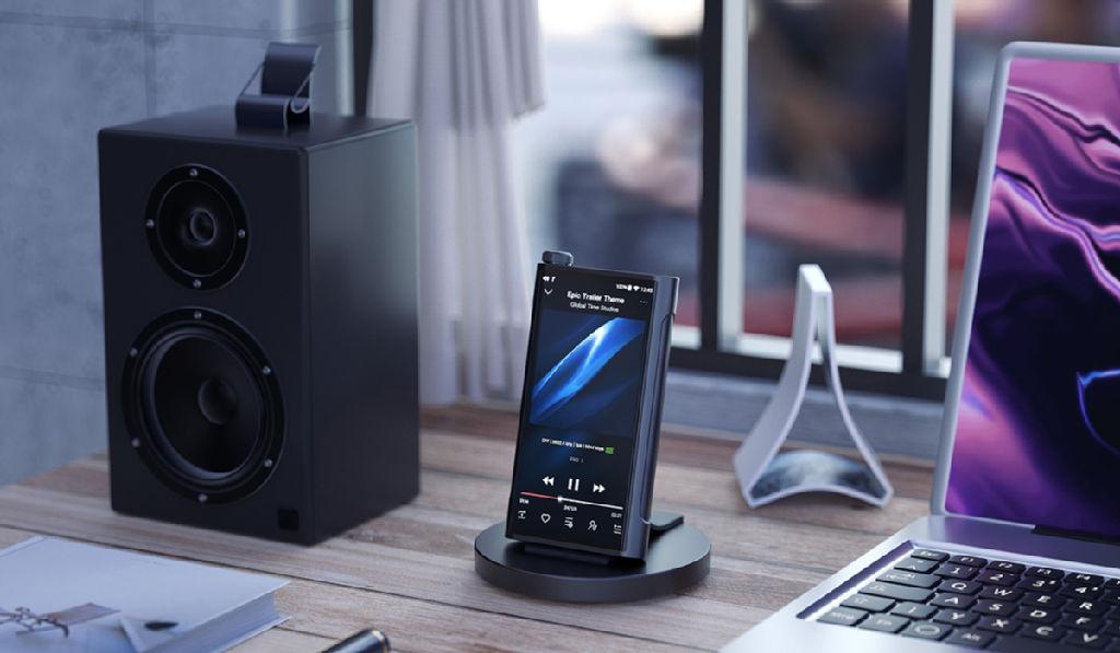 fiio m15 audiogarden