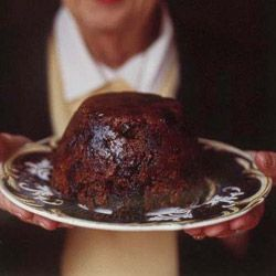 Christmaspudding