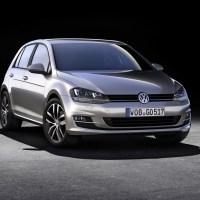 La Volkswagen golf 7 élue voiture de l'année 2013