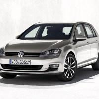 Nouvelle Volkswagen Golf 7 2012 : infos et prix