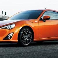 La Toyota GT-86 et la Golf 7 primées aux Top Gear awards