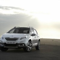 Découvrez la nouvelle pub pour le Peugeot 2008