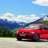 Volkswagen : la nouvelle Golf 7 GTD, infos et prix