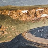 Loeb explose le record de Pikes Peak : revivez la course en vidéo !