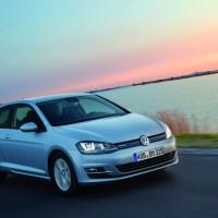 La nouvelle Volkswagen Golf BlueMotion : à partir de 23 700 €