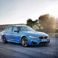 BMW M3 et BMW M4 : puissance en hausse, consommation en baisse !