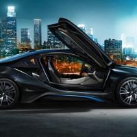 BMW i8 : une sortie prévu en juin à un prix de 128 000 €