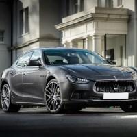 Maserati Ghibli diesel : premiers essais, photos et fiche technique