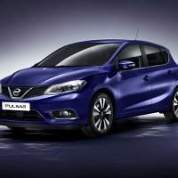 Nouvelle Nissan Pulsar, une compacte aux technologies inédites : infos, photos, vidéos