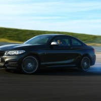 BMW M235i Track Edition : Seulement 12 exemplaires exclusifs !