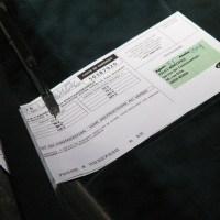 Le top 10 des PV les plus distribués : savez vous quels sont les principaux motifs d'infractions ?