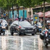 Citroën, Peugeot, Renault : en quoi roulaient les présidents de la République ?