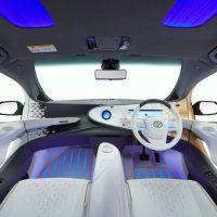 Sur la route de la voiture autonome
