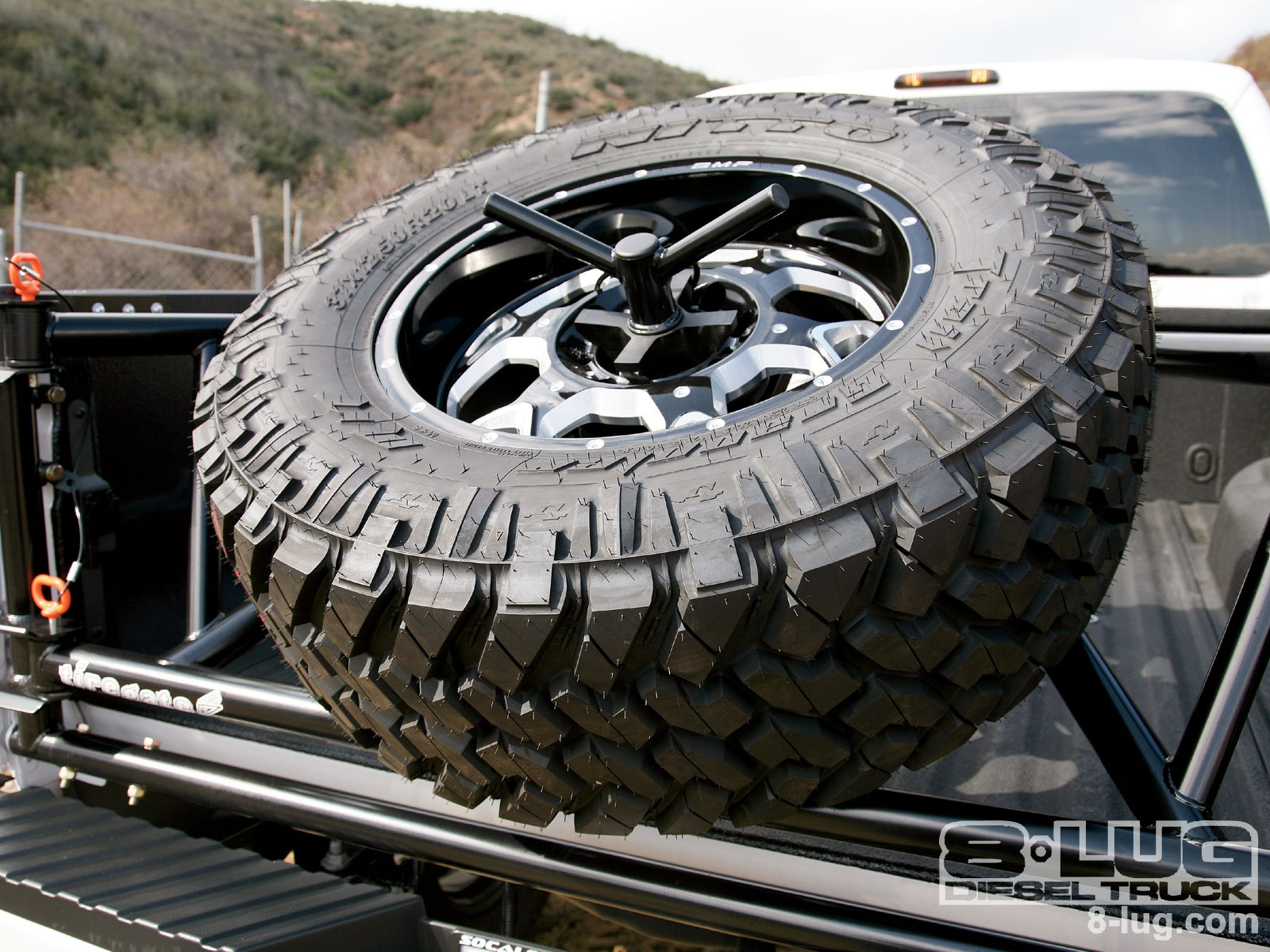hight resolution of getting clues of how to access the spare tire on a 2010 ford f150