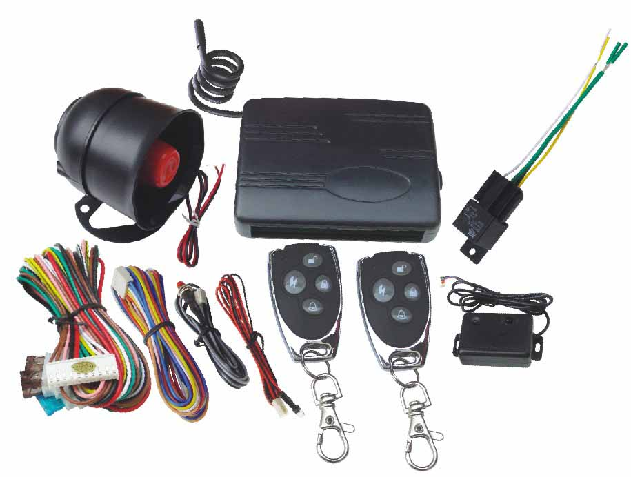 car alarm system wiring diagrams diagram for a trailer does your annoy you and neighbor? - autointhebox