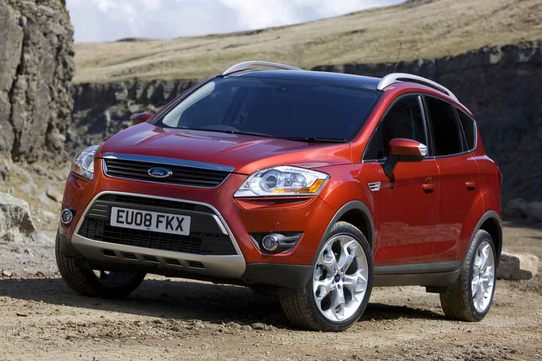 hight resolution of ford kuga