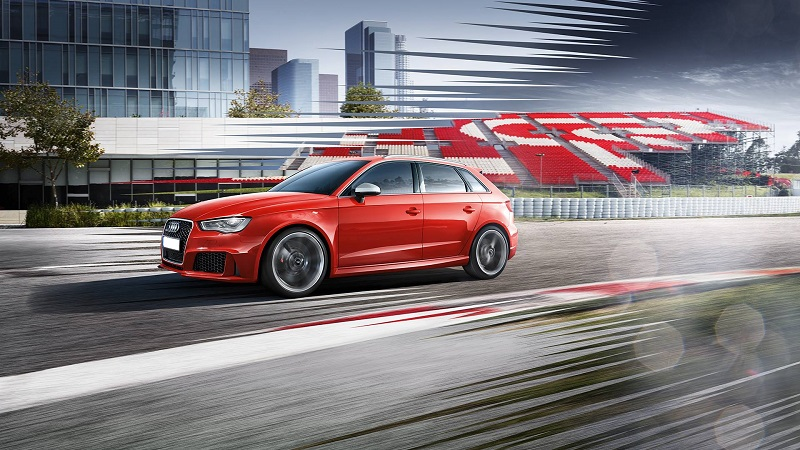 High Performance And Prowess Is The New Audi Rs3 Auto Mart Blog