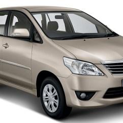 All New Kijang Innova The Legend Reborn Grand Toyota A Auto Mart Blog For Sale