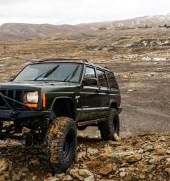 jeep inline 6 engine [ 2456 x 1632 Pixel ]